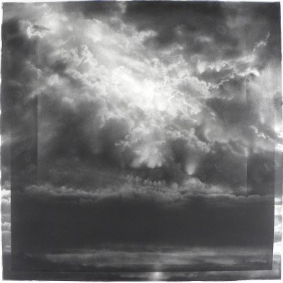 ARCHETYPAL_LIGHTSCAPE_II_charcoal_acrylic_30x30_in_artist