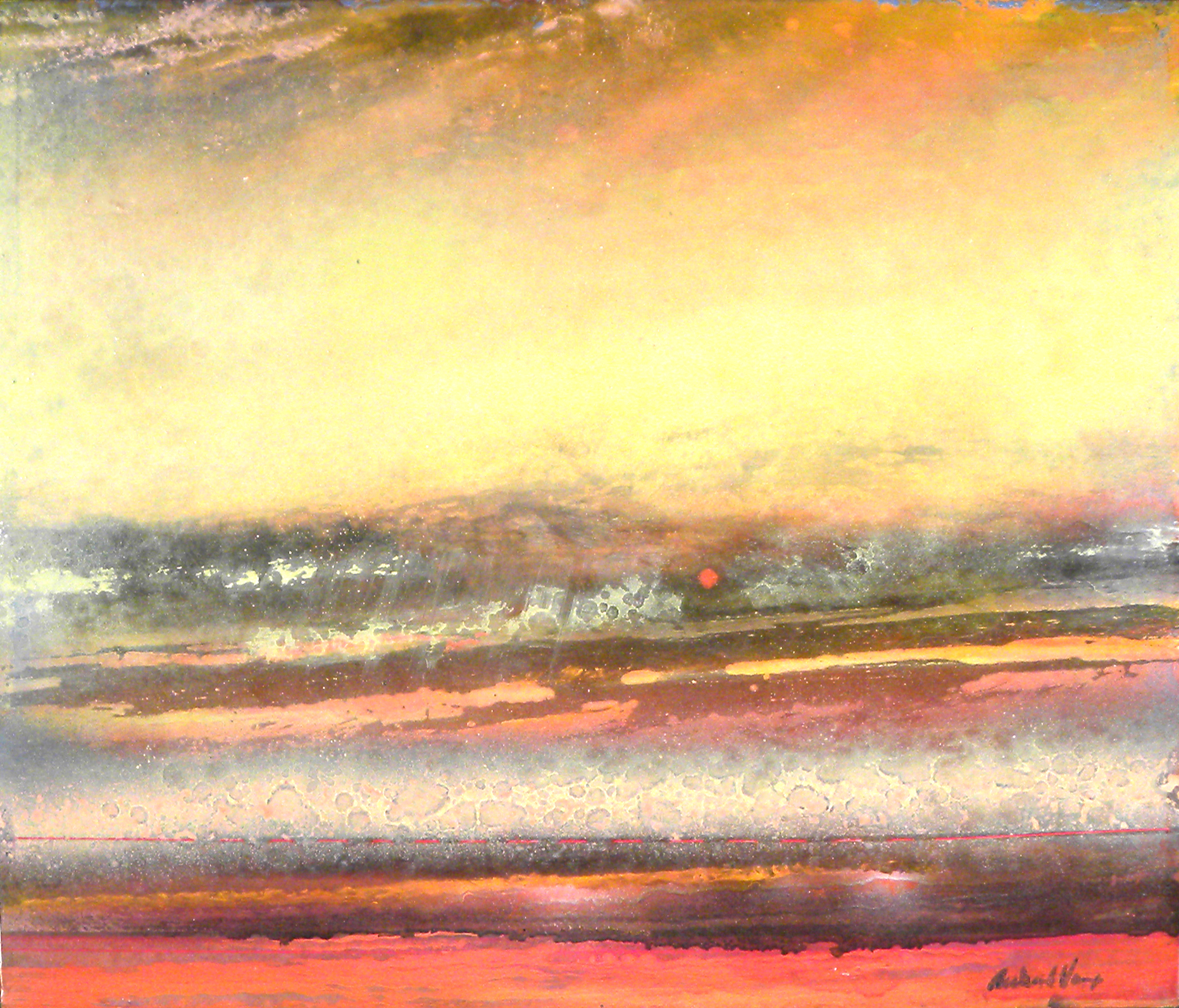 ARCHETYPAL_LIGHTSCAPE_oil_24X28_in_Private_Collection