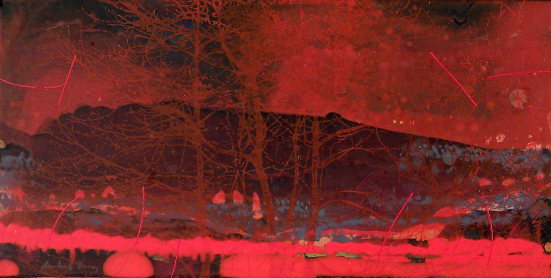 CONCERTO_IN_RED_oil_9X17_in_Artist